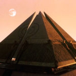 Ra's pyramid opens