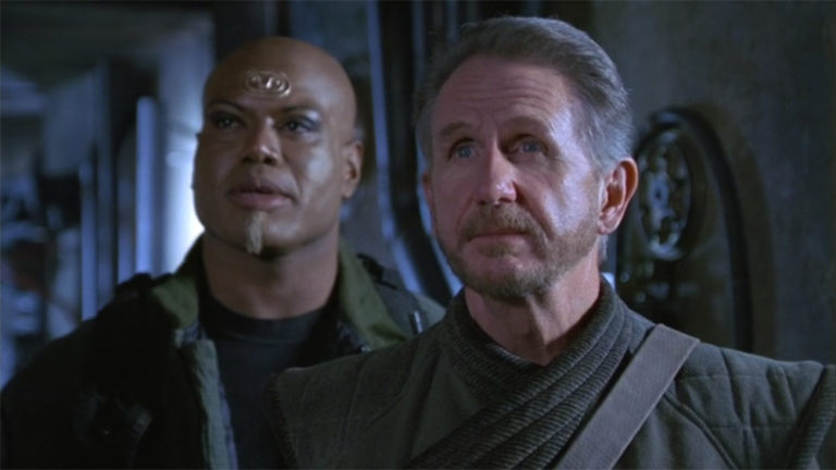 "Alar and Teal'c (""The Other Side"")"
