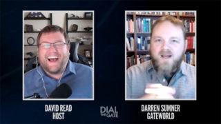 Stargate Trivia (Dial the Gate)
