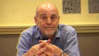 Carmen Argenziano (Dial the Gate)
