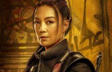 Fennec Shand (Ming-Na Wen)