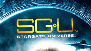 Stargate Universe Complete Series - Blu-ray (VEI 2021)
