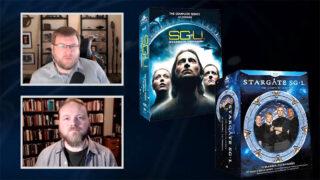 2021 Q1 Stargate News Updates (Dial the Gate)