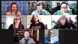 Stargate Trivia 3 (Dial the Gate)