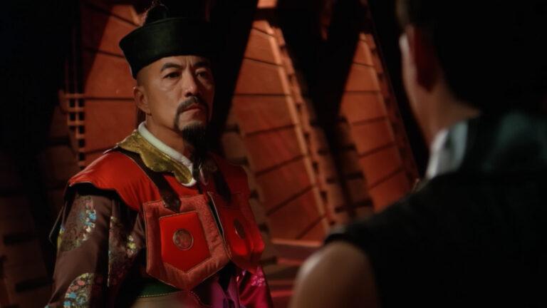 Stargate SG-1 Season 5 (VEI Blu-ray)