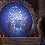 Stargate SG-1 Season 8 (VEI Blu-ray)