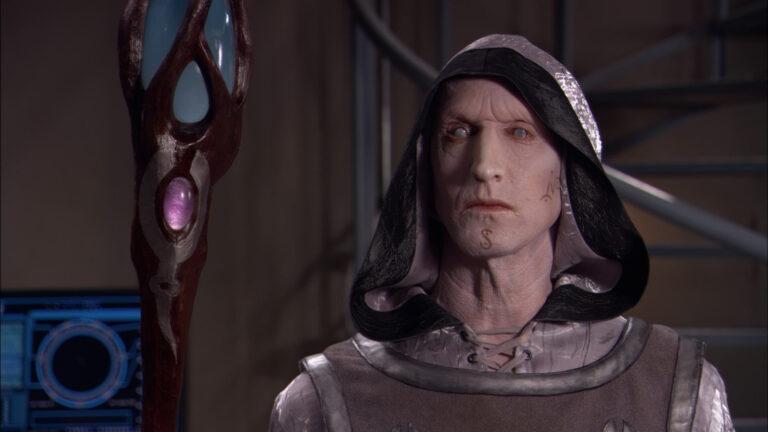 Stargate SG-1 Season 9 (VEI Blu-ray)