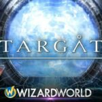 Wizard World Stargate Virtual Event