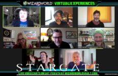 Wizard World Virtual Panel (January 2021)