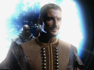 Baal (Stargate: Continuum)