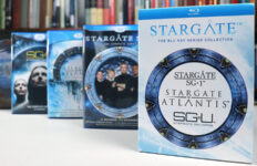 Stargate: The Blu-Ray Series Collection (VEI) (Wide)