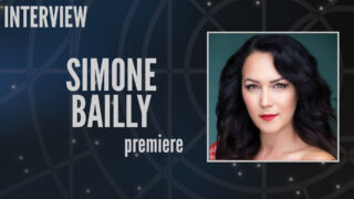 Upcoming: Simone Bailly (Dial the Gate)