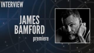Upcoming: James Bamford (Dial the Gate)