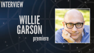 Upcoming: Willie Garson (Dial the Gate)