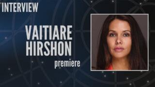 Upcoming: Vaitiare Hirshon (Dial the Gate)