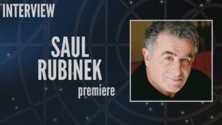 Upcoming: Saul Rubinek (Dial the Gate)