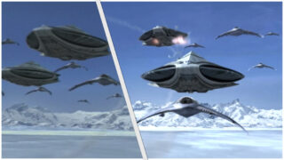 SG-1 DVD vs. Blu-ray Picture Comparison