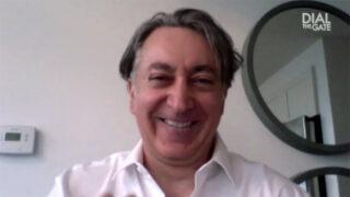 Peter Kelamis (Dial the Gate)