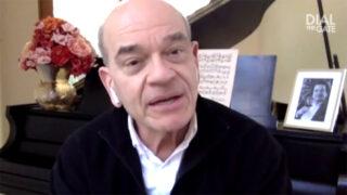 Robert Picardo (Dial the Gate)