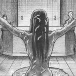 """Hathor"" storyboard art (Stargate SG-1)"