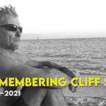 Remembering Cliff Simon (1962-2021)