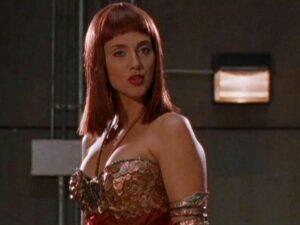 """Hathor"" (Stargate SG-1)"