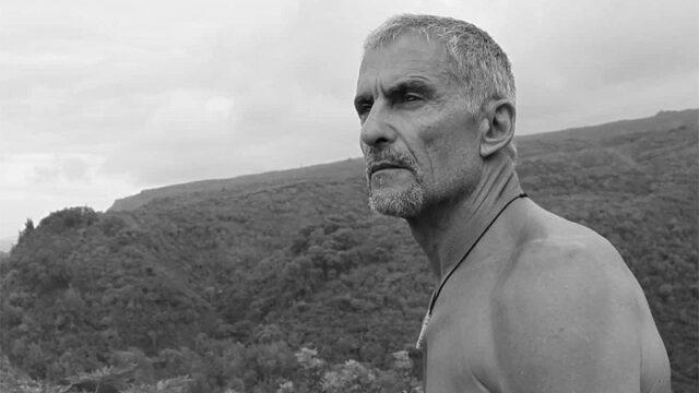 Cliff Simon (1962-2021)