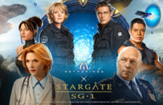 ASTROKINGS (Stargate SG-1)