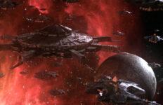 Goa'uld fleet (Stargate: Continuum)