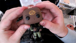 Pop! Fan-Made Stargate SG-1 Figures (Dial the Gate)