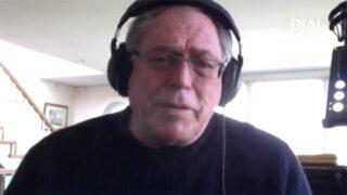 Garry Chalk (Dial the Gate)
