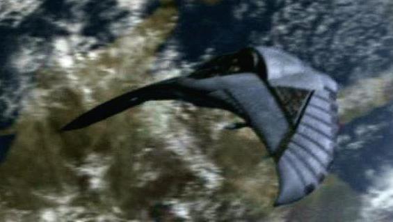 Death glider