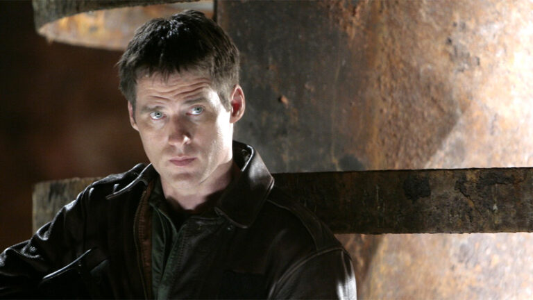 Ben Browder (Stargate: Continuum)