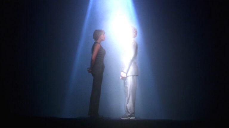 "Replicator Carter eliminates Fifth (""Gemini"")"