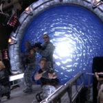 """Stargate (""""Ripple Effect"""")"""