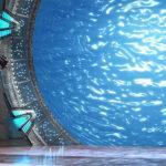 "Atlantis' Stargate (""Reunion"")"