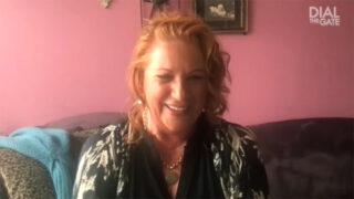 Valerie Halverson (Dial the Gate)