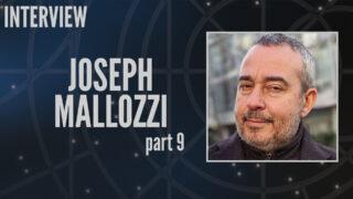 Joseph Mallozzi (Dial the Gate)