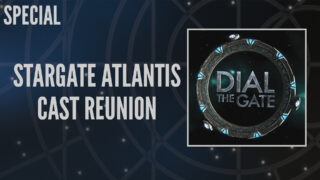 Stargate Atlantis Cast Reunion (Dial the Gate)