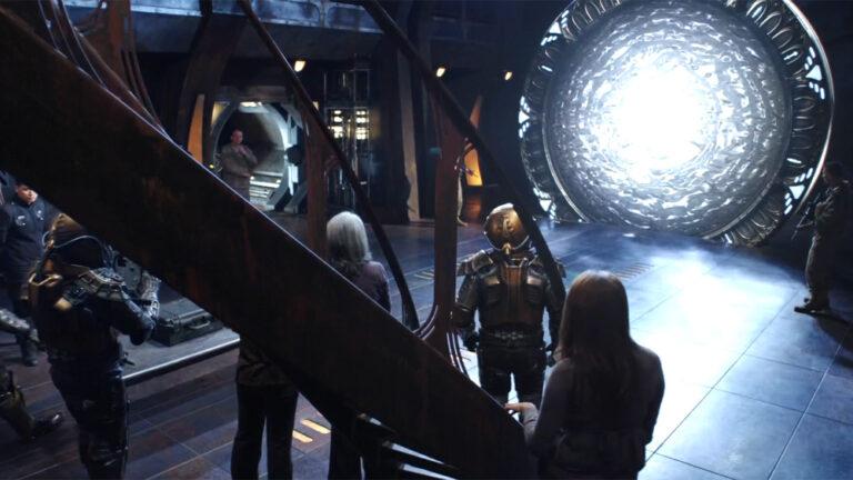 "Destiny Stargate (""Gauntlet"")"