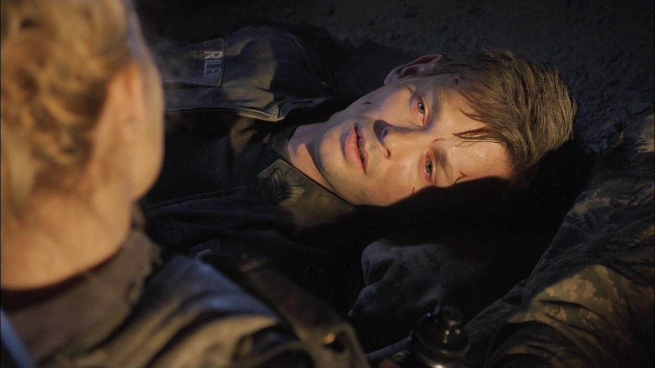 Stargate universe season 2 torrent