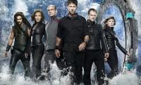 Atlantis (Season Five Cast)