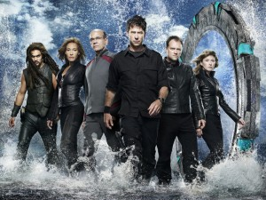 Atlantis (Season Five Cast)