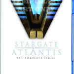 Stargate Atlantis Complete Series - Blu-ray