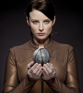 Stargate vets co-star in new Canadian sci-fi series Continuum