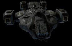 Dark Matter (Ship)
