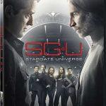 SGU Season Two (DVD)