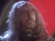 Avari also played a Klingon official in Star Trek: The Next Generation