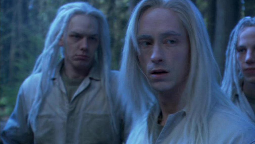 Season Three (Stargate Atlantis) » GateWorld