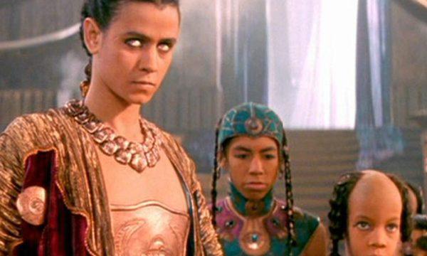 Stargate (Movie) - Ra